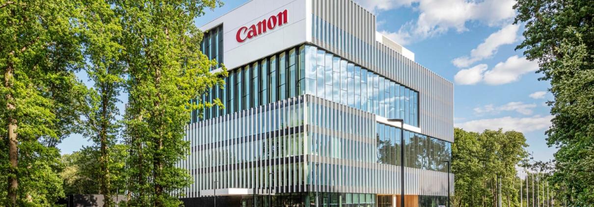 Canon Production Printing headquarter