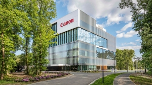 Canon Production Printing headquarter